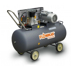 COMPRESOR FLOWMAK ZA70-200L-3HP 8BAR 220V